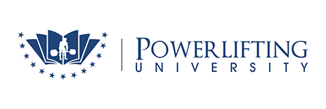 Powerlifting University