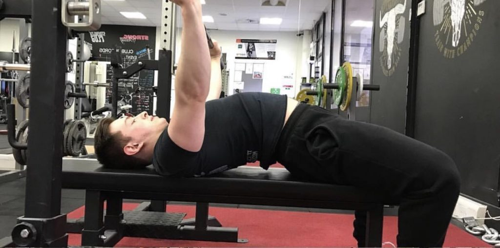 3cd4498fd2cd Flat or Arched Bench Press