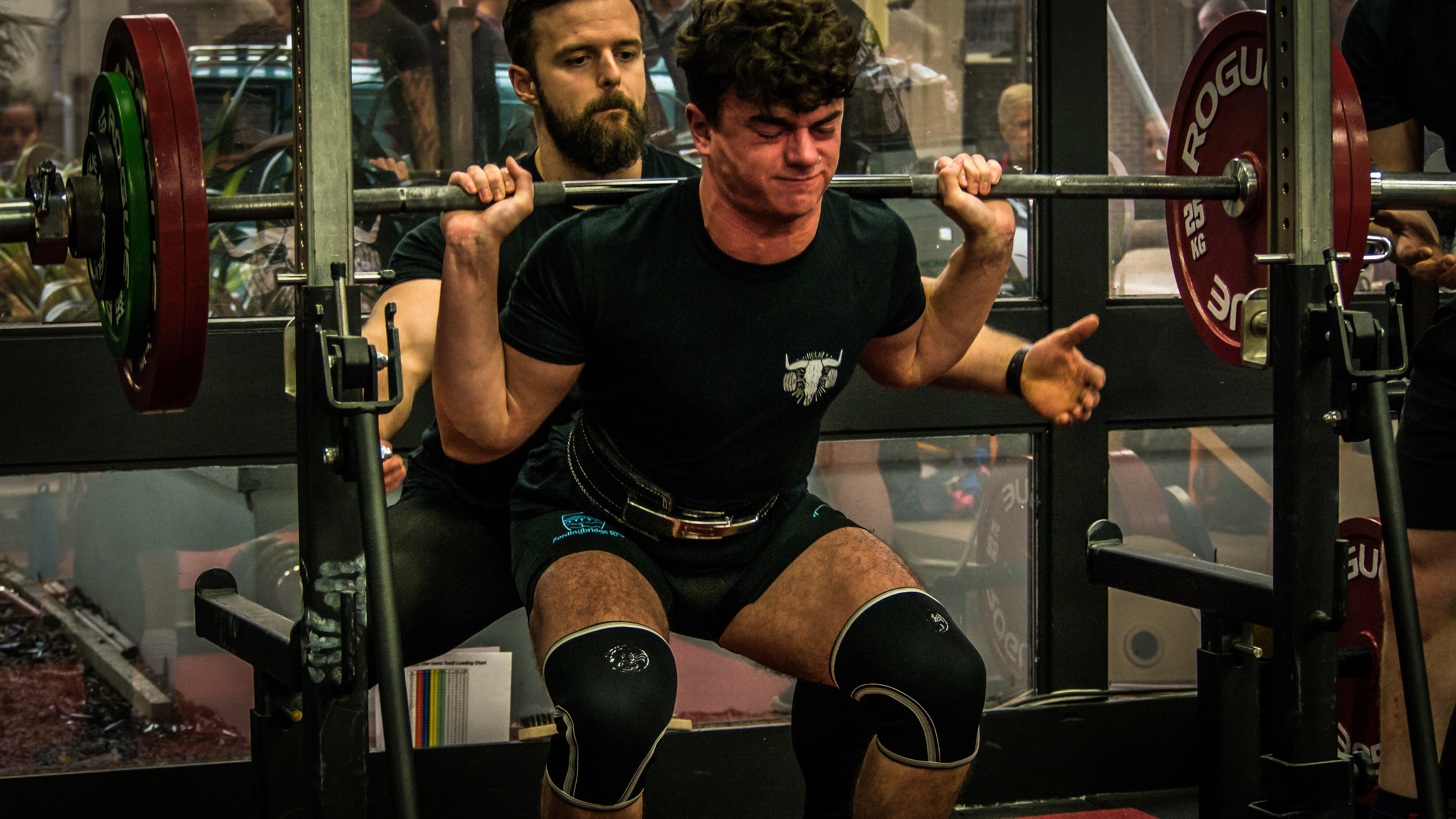 What to expect from a powerlifting competition